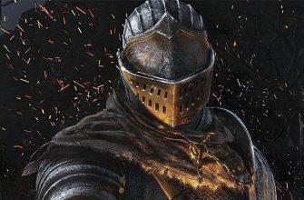 FromSoftware может работать над новой Dark Souls для PS 5