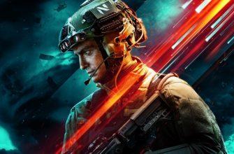 Battlefield 2042 будет продаваться вместе с SSD от Western Digital