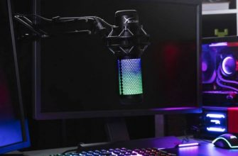 Игровые микрофоны HyperX с отличным звуком и подключением по USB отдают со скидкой до 30%