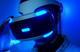 Опубликованы подробности о гарнитуре PSVR 2 для Sony PlayStation 5