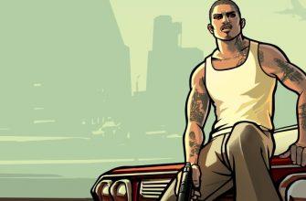 СМИ: осенью Rockstar выпустит переиздание GTA 3, Vice City и San Andreas на Unreal Engine
