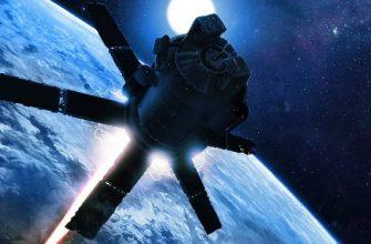 Стартап из России хочет показывать рекламу в космосе. Для этого задействуют спутники с лазерами