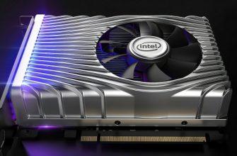 Глава Intel обещает, что его компания будет конкурировать с AMD и NVIDIA