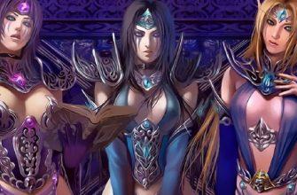 Из World of Warcraft начали удалять сексуализированные картинки