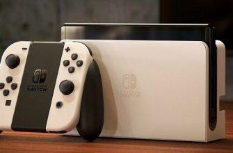 Nintendo опровергла слухи о возможной версии Switch с экраном 4K