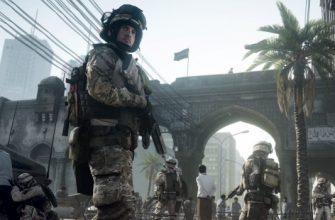 Появилось видео бесплатной мобильной Battlefield — в нём показали оружие, технику и разрушаемость