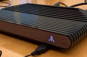 Ретроконсоль Atari VCS будет поддерживать все потоковые игровые сервисы