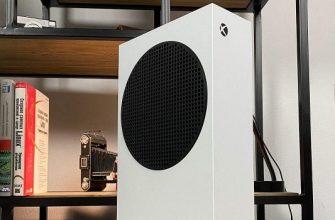 Свежая утечка намекает на возможный выход новой модели Xbox Series S
