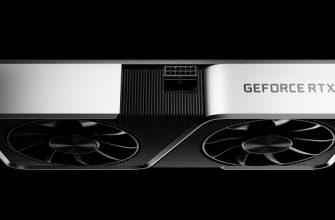 В сети обнаружилась видеокарта-мутант RTX 3060 — у неё нестандартный графический чип