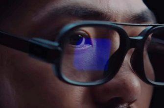 Xiaomi показала умные очки, которые могут заменить смартфоны