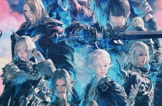 Наоки Ёсида: Дополнение Endwalker для Final Fantasy XIV крупнее многих современных RPG