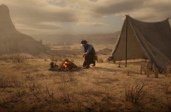 Поклонники Red Dead Redemption 2 теперь могут побывать в Мексике